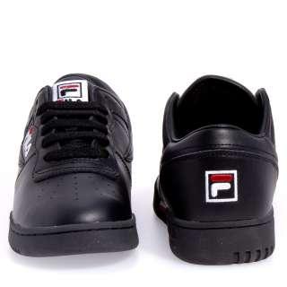 Fila Mens Original Fitness Leather Casual Casual Shoes sz 11