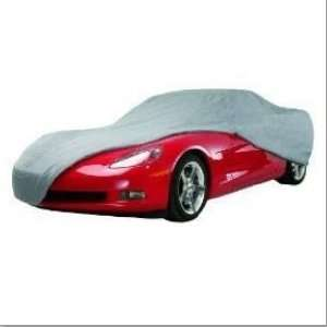 Elite Guard Car Cover fits Cars up to 12 Automotive