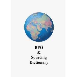 BPO & Sourcing Dictionary: Ajith Dandeniya: Books