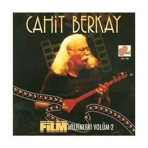 Film Müzikleri Vol. 2 Cahit Berkay Music
