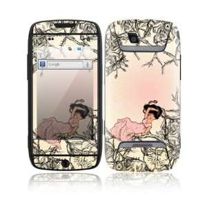 Dreaming Decorative Skin Cover Decal Sticker for Samsung
