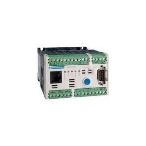 Schneider Electric Overload Relay, IEC, CANopen, 0.40 8A