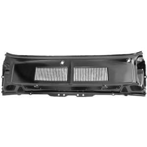 New Ford Mustang Cowl Vent Grille 67 68 Automotive