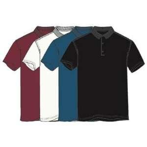 Greg Norman Temperature Control Technology Golf Polo Shirt