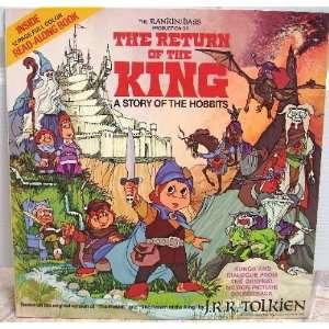 The Return of the King: Disneyland: Music