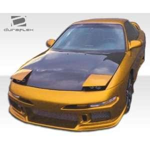 1997 Ford Probe Duraflex C 2 Kit Includes C 2 Front Bumper (101228