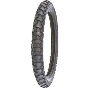GP 110 Dual Sport Motorcycle Tire   3.00S 21, 51S   Front Automotive