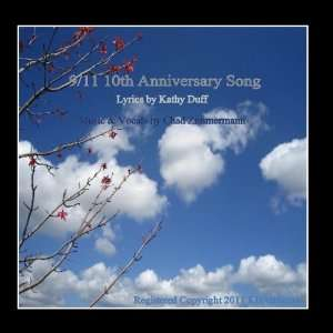 9/11 10th Anniversary Song (feat. Chad Zimmermann