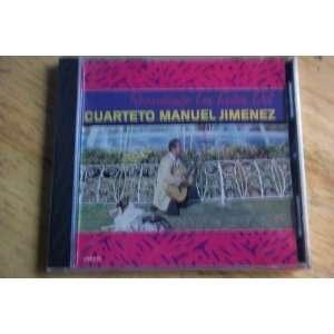 Recordando Los Exitos Cuartetto Manuel Jimenez Music