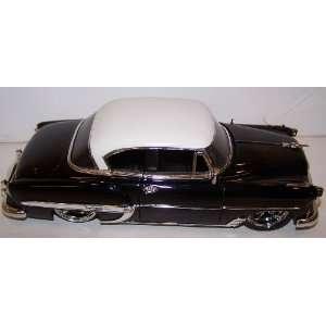 Jada Toys 1/24 Scale Dub City Diecast 1953 Chevy Bel Air