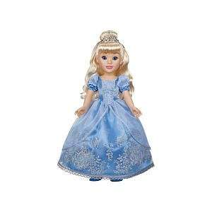 Disney Princess & Me 18 inch Doll Set   Cinderella Toys
