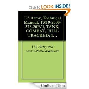 152 MM GUN LAUNCHER, M60A1E2 W/E, TANK, COMBAT, FULL TRACKED 105 MM