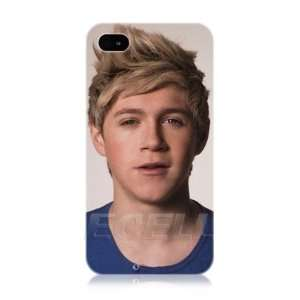 Ecell   NIALL HORAN ONE DIRECTION 1D PROTECTIVE BACK CASE
