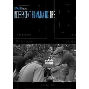 Indie Film Tech Tips from FRAMELINES: Peter John Ross