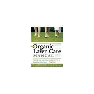 Organic Lawn Care Manual: Everything Else