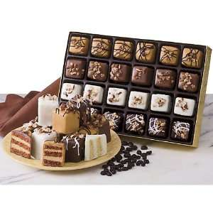 Wisconsin Cheeseman Coffee Petits Fours  Grocery & Gourmet