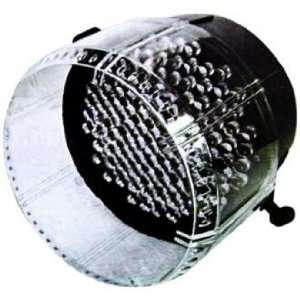 Sound Activated LED Party Light: Home Improvement