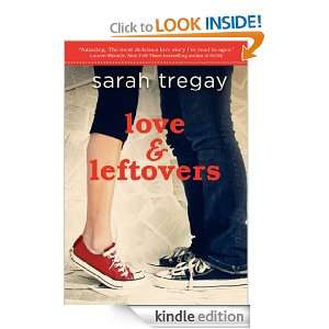Love and Leftovers: Sarah Tregay:  Kindle Store