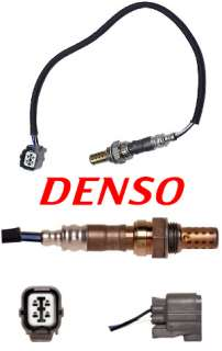 Brand new, genuine DENSO oxygen sensor. This is the Original Equipment