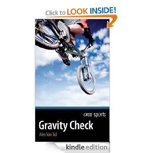 Gravity Check (Orca Sports): Alex Van Tol:  Kindle Store