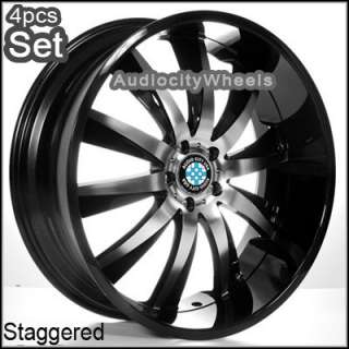 22 inch for BMW Wheels ,6,7 series 650 750 745 645 X5 Rims