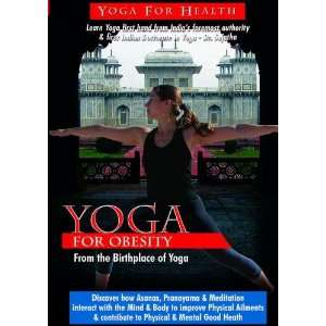 Yoga for Obesity and Weight Loss: MGPL Ltd.: Movies & TV