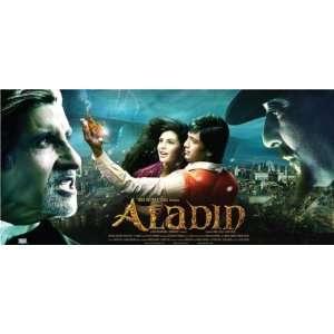 Amitabh Bachchan)(Sanjay Dutt)(Ritesh Deshmukh)(Jaqueline Fernandes