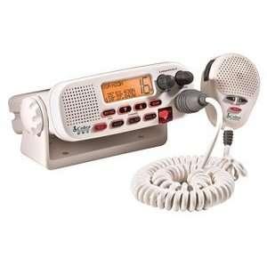 Cobra MRF45D Base Mount VHF Radio Electronics
