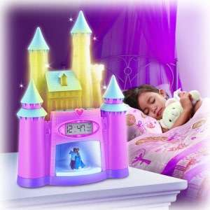 Disney Princess Magical Light Up Storyteller Alarm