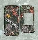 heart flower rubberized Samsung Zeal SCH U750 verizon phone cover hard