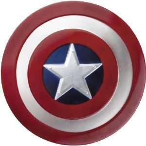 The First Avenger Kids Captain America Shield   Superhero