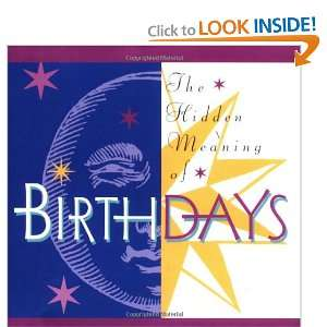 Of Birthdays (Quote A Page) (9780740714757): Ariel Books: Books