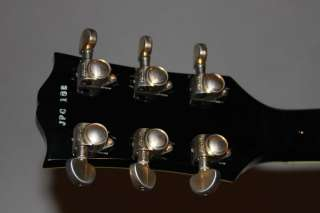 Jimmy Page Les Paul Custom VOS w/ Bigsby AWESOME Lots of Pics