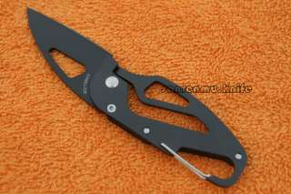 SANRENMU SRM High Quality Steel Folding Knife GB4 612