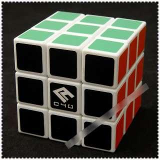 White Speedcubing 3x3 3x3x3 C4Y C4U CUBE4YOU Rubik Cube