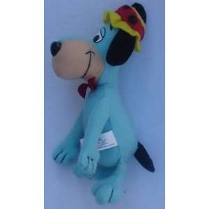 Huckleberry Hound Hanna Barbera Series #2 Dairy Queen 2000