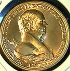VINTAGE 1837 1841 COIN TOKEN 8TH PRESIDENT U S A MARTIN VAN BUREN