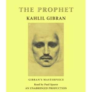 : The Prophet (9780739333280): Kahlil Gibran, Becky Ann Baker: Books