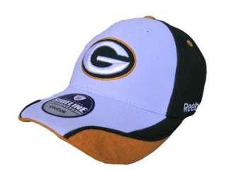 Green Bay Packers NFL Sideline Player Cap Flex Fit Cap Hat Super Fast