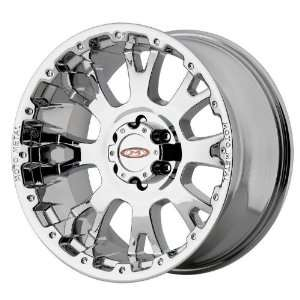 Moto Metal Series MO956 Chrome Wheel (20x9/8x6.5