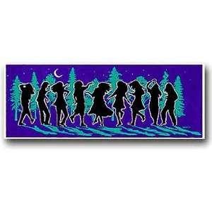 Vintage Deadhead Jerry Garcia Grateful Dead Music Hippie Stickers Art