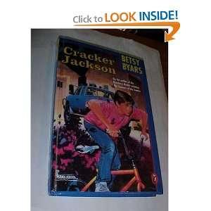 Cracker Jackson: Betsy Cromer Byars: Books