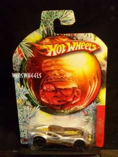 hot wheels 2010 HOLIDAY HOT RODS CUL8R