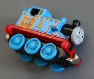 Thomas Tank Engine 65th Anniversary Train Toy Fair 2010