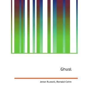 Ghusl: Ronald Cohn Jesse Russell: Books