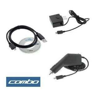 Charger for Verizon Motorola Adventure V750 Cell Phones & Accessories