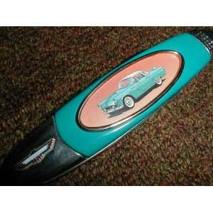 Franklin Mint 1956 Ford Thunderbird Knife Everything Else
