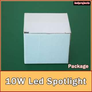85 265V 10W LED Flood Light Floodlight Waterproof Garden Outdoor Lamp