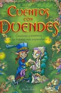 BARNES & NOBLE  Cuentos Con Duendes by Alejandra Eribiti, Latino