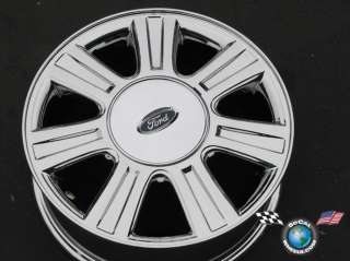 03 07 Ford Taurus Factory 16 Chrome Wheels OEM Rim 3506 |